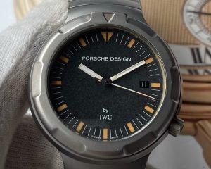 Porsche Design Ocean 2000 Titanium 42MM